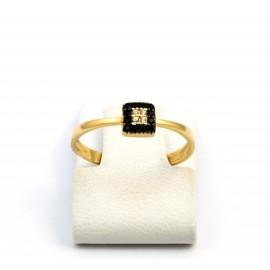 Χρυσό δαχτυλίδι 14 καρατίων  06.05.01