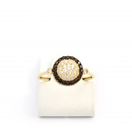 Χρυσό δαχτυλίδι 14 καρατίων  06.05.11