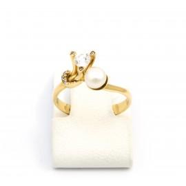 Χρυσό δαχτυλίδι 14 καρατίων  06.02.14